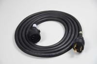 Extension cord - 240 V
