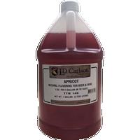 Natural Apricot Flavoring 128 oz.