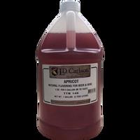 Natural Apricot Flavoring 128 oz