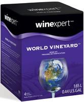 World Vineyard Pinot Grigio 1 Gallon Wine Kit