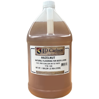 Natural Hazelnut Flavoring 128 oz