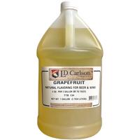 Natural Grapefruit Flavoring 128 oz