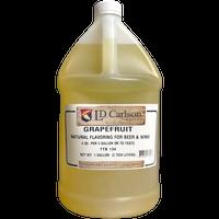 Natural Grapefruit Flavoring 128 oz