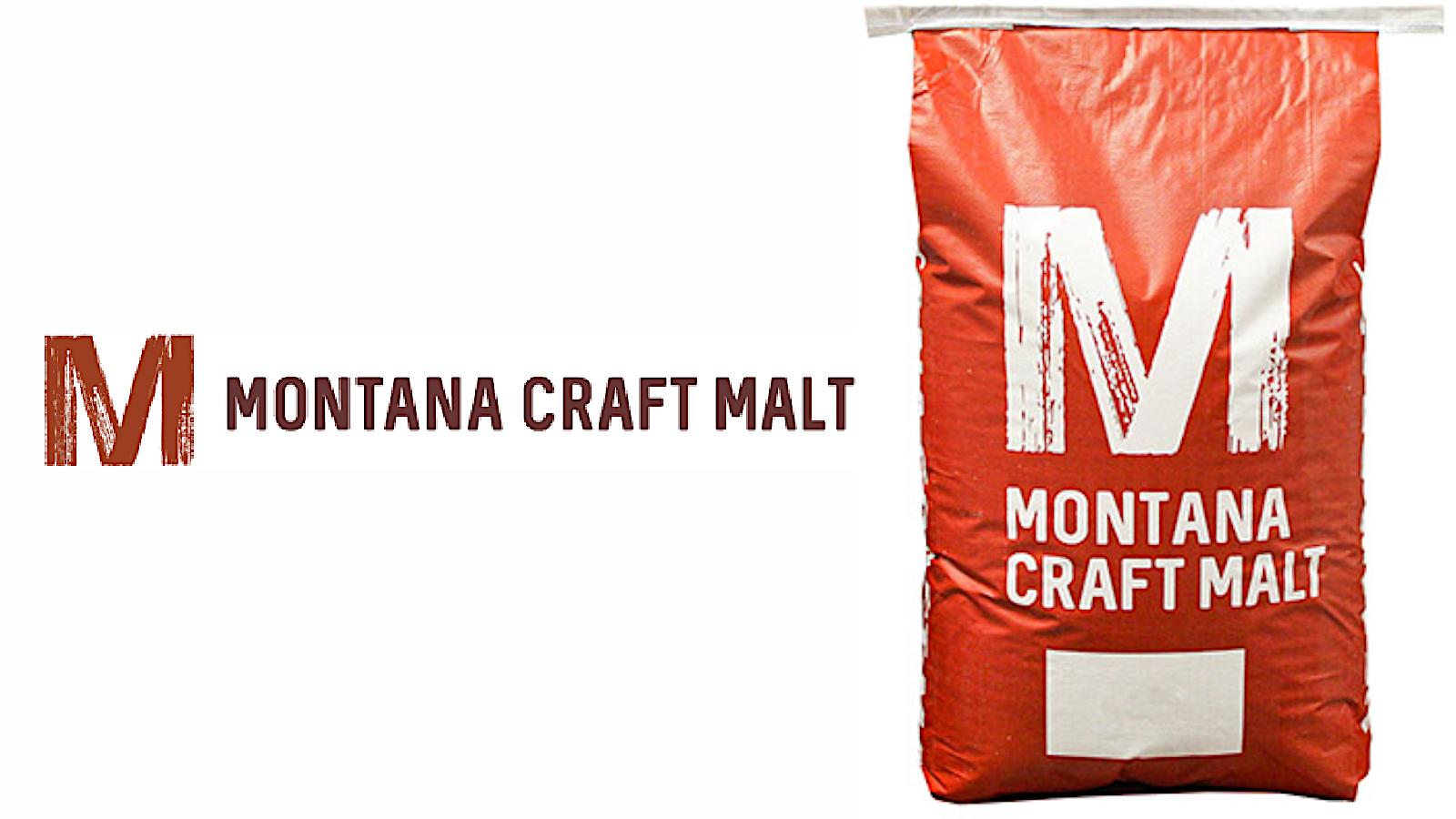 Montana Craft Malt