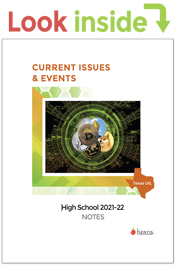 look inside current issues and events notes 2021