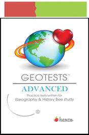 look inside geo tests advanced