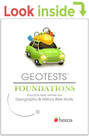 look inside geo tests foundations