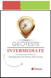 look inside geo tests intermediate
