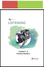 look inside listening practice packet 2 lower grades