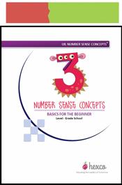 look inside number sense concepts