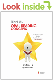 look inside oral reading concepts