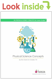 look inside physical science concepts