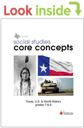 look inside social studies core concept 7-8