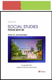 look inside social studies focus 5-6
