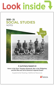 look inside social studies notes 2020-21