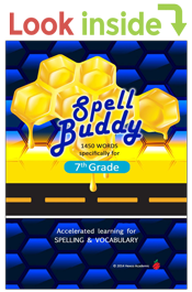 look inside spell buddy
