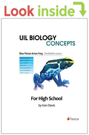 look inside uil biology concepts