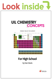look inside uil chemistry concepts
