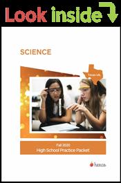 look inside uil high school science practice packets