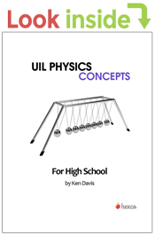 look inside uil physics concepts