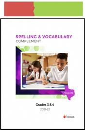 look inside uil spelling vocabulary 3-4
