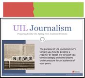 Look Inside Power Journalism