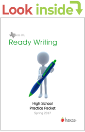 ready writing practice packets look inside