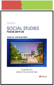 social studies focus 5-6 look inside