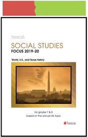 social studies focus 7-8 look inside