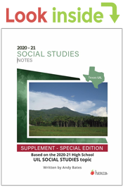 look inside social studies notes supplement 2020-21