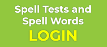 spell test login