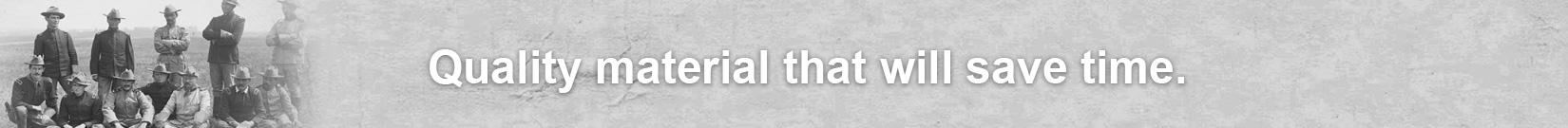 uil high school social studies quality material