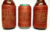 Mike Ryan Leather Bottle Cooler
