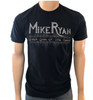 Other Side Of The Radio Tee- Black
