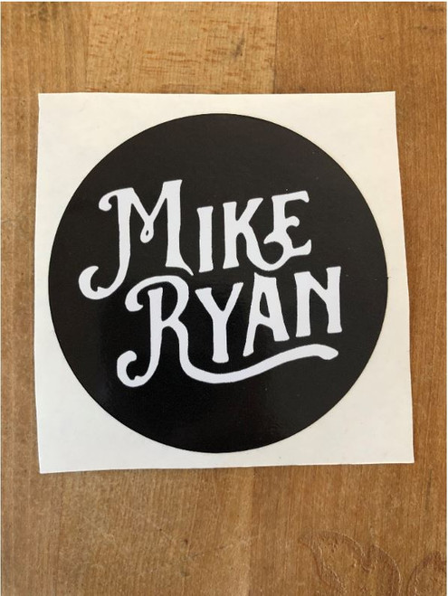 Mike Ryan Circle Stricker