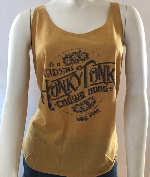 Honky Tonk Tank