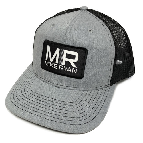 MR Logo Trucker Cap