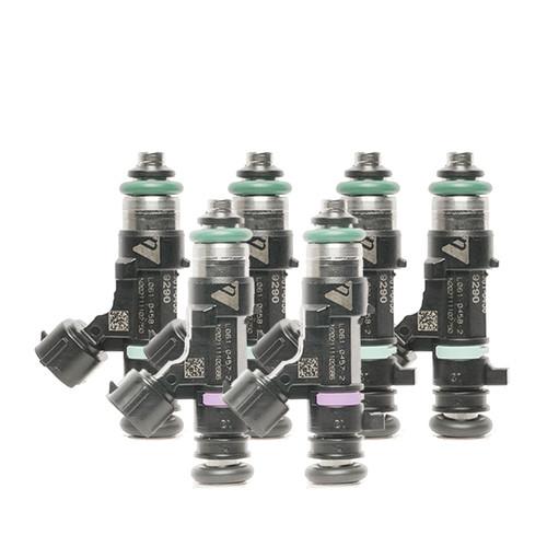 Nissan GTR/VQ37 1000cc K-ITI Port Fuel Injectors