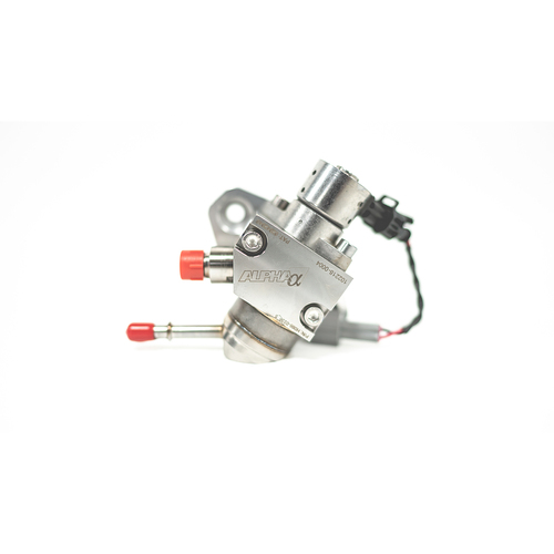 3.0L Red Alpha VR30 RA338 High Pressure Fuel Pump Kits