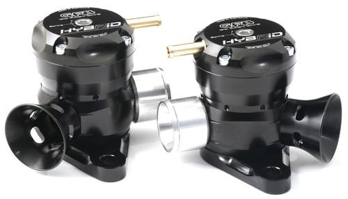 GFB HYBRID TMS Dual Port 2009+ GT-R R35 (2 Valves Included)