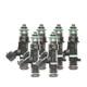 1000cc Nissan GTR VQ37 Port Fuel Injectors