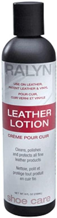 Ralyn Leather Lotion 8 fl oz