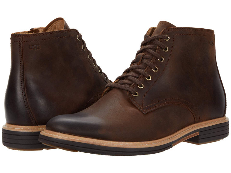 UGG Chandon Grizzly Brown