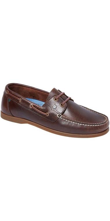 Dubarry Port Lace Deck Shoe