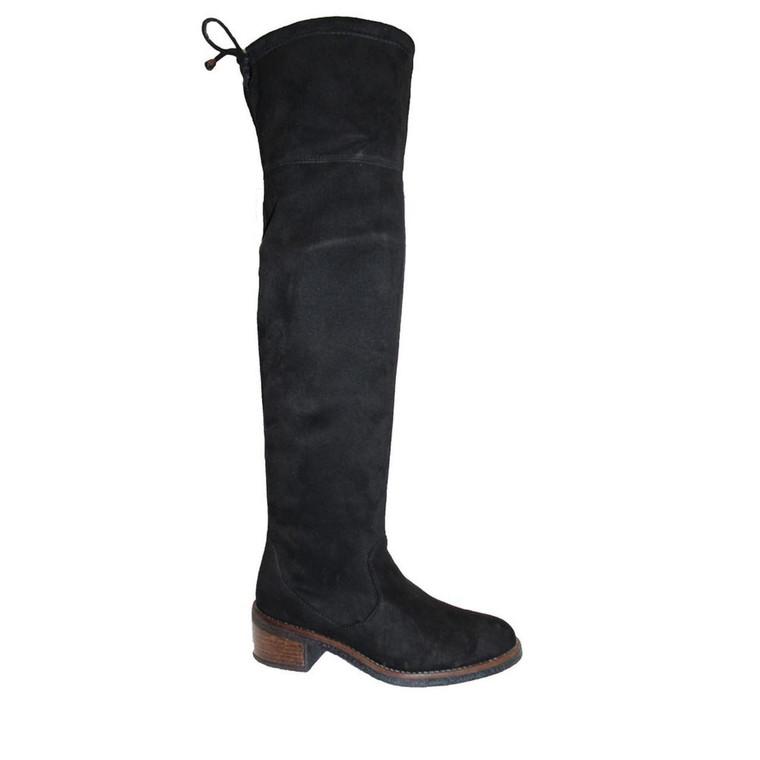 Eric Michael Alessandra Knee High Boot