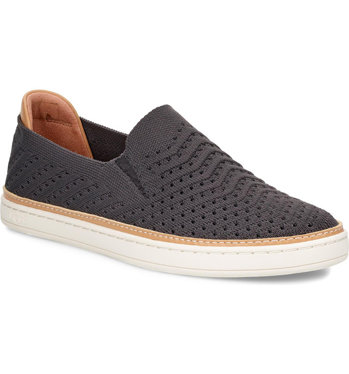 UGG Sammy Chevron Slip-On
