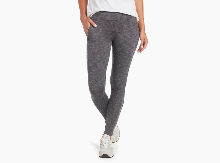 Kuhl Harmony Legging Dark Heather
