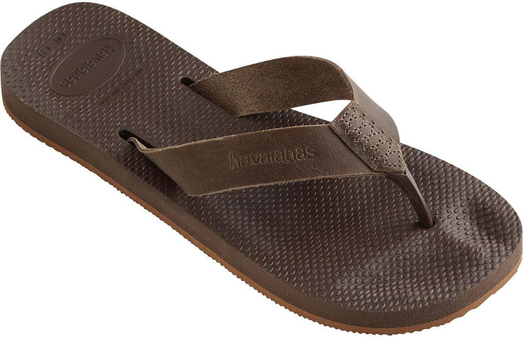 Havaianas Urban Special Brown Sandal