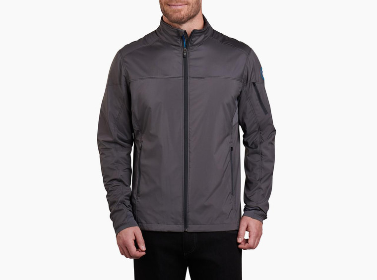 Kuhl M's The One Jacket Carbon