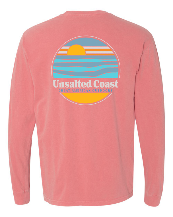 Unsalted Coast LS Great America Fruit Punch